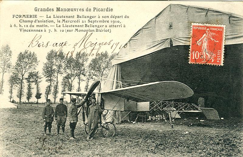 Pilote d'essais. Du cerf-volant à l'aéroplane - Georges Bellenger